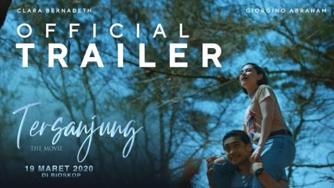 Sinetron Tersanjung Dijadikan Sebuah Film, Ini Dia Final Trailernya