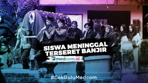 Highlight Primetime News Metro TV - Pembina Pramuka SMPN 1 Turi Jadi Tersangka