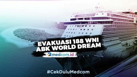 Highlight Prime Talk Metro TV - Evakuasi 188 WNI ABK World Dream