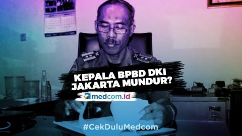 Primetime News Metro TV - Anak Buah Anies Baswedan Mundur