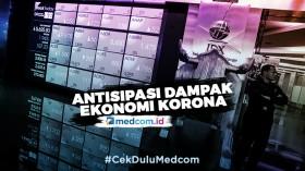 Highlight Prime Talk Metro TV - Antisipasi Dampak Ekonomi dari Korona