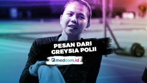 Greysia Polii: Jadi Atlet Harus Penuh Pengorbanan