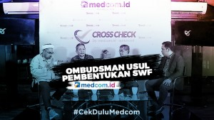 Mahalnya Melawan Korona, Ombudsman Usul Pembentukan SWF