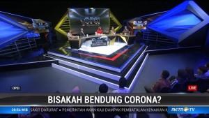OPSI - Bisakah Bendung Korona? (4)
