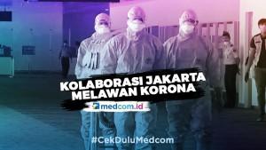 Highlight Q & A - Kolaborasi Jakarta Melawan Korona