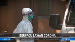 OPSI - Berpacu Lawan Korona (1)