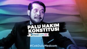Highlight Q & A - Palu Hakim Konstitusi