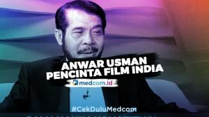 Ketua MK Anwar Usman Ternyata Pencinta Film India