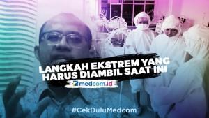 Langkah Ekstrem Yang Harus Diambil Indonesia Saat Ini