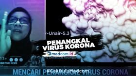 Mencari Penangkal Virus Corona