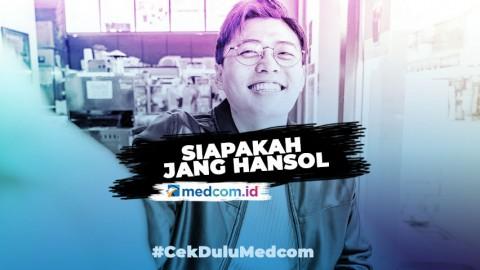 Ungkap Video Viral Jenazah ABK Indonesia Dibuang ke Laut, Siapakah Jang Hansol?