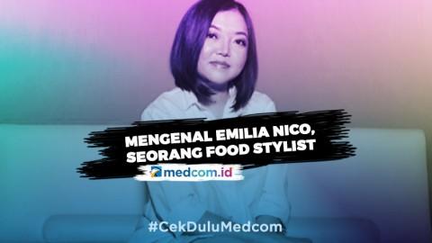 Cerita Perjalanan Emilia Nico Jadi Seorang Food Stylist
