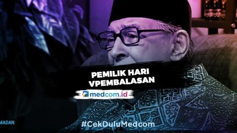 Cahaya Hati Ramadan: Pemilik Hari Pembalasan