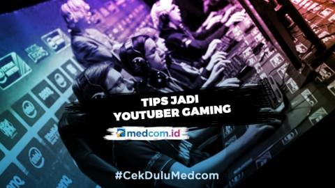 Mau Jadi YouTuber Gaming? Simak Tips ala Bangpen