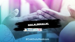 Hikmah Ramadan: Halalbihalal