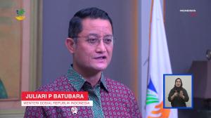 Pidato Menteri Sosial di Hari Usia Lanjut Nasional ke-24 Tahun 2020