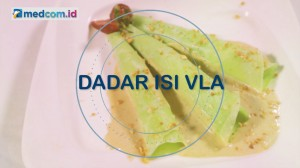 Iftar - Dadar Isi Vla