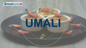 Iftar - Umali