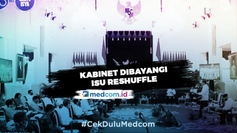 Kabinet Dibayangi Isu Reshuffle - Highlight Prime Talk Metro TV
