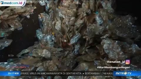 Masa Depan Sampah Plastik