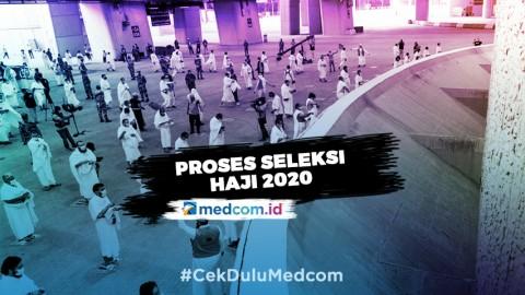 Dubes Agus Beberkan Proses Seleksi Haji 2020