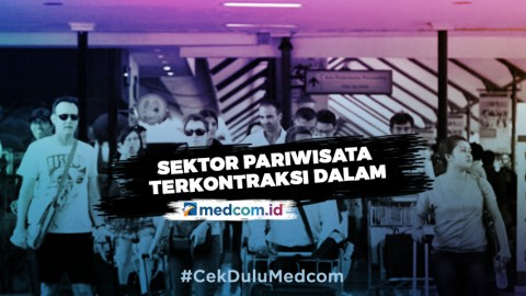 Rencana Jokowi Gabungkan BUMN Penerbangan dan Pariwisata
