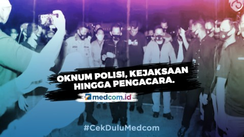 Aparat Hukum Terseret Kasus Djoko Tjandra - Highlight Prime Talk Metro TV