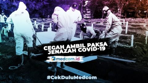 Heboh Cium Jenazah COVID-19, Walkot Malang Kumpulkan Tokoh Agama - Highlight Primetime News Metro TV