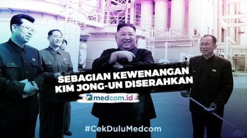 Kim Jong-un Dikabarkan Koma hingga Foto-Foto Kegiatannya Diduga Rekayasa