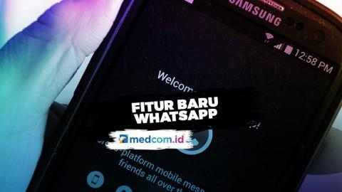 Begini Cara WhatsApp Web Video Call dengan 50 Orang