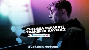 Chelsea Segera Umumkan Perekrutan Kai Havertz