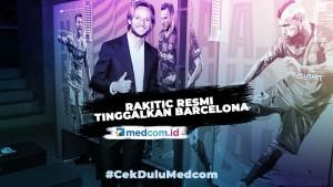 Setelah 6 Tahun, Ivan Rakitic Kembali Bergabung Dengan Sevilla