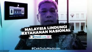 WNI Dilarang Masuk Malaysia, KSP: Bisa Dimaklumi