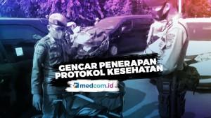 Operasi Yustisi Tanpa Kompromi - Highlight Prime Talk Metro TV