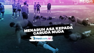 Persiapan Garuda Muda Hadapi Piala Dunia U-20 - Highlight Primetime News Metro TV