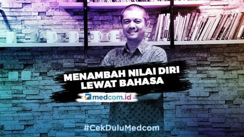 Pentingnya Meningkatkan Kemampuan Berbahasa Indonesia
