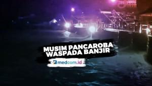 Antisipasi Banjir di Tengah Pandemi - Highlight Prime Talk News Metro TV