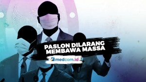 Menanti Komitmen Paslon Patuhi Protokol Kesehatan - Highlight Prime Talk Metro TV