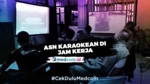 Viral ASN Karaokean, Wali Kota Bandung akan Beri Sanksi Tegas