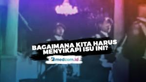 Isu PKI: Nyata atau Ilusi Jualan Politik? - Higlight Prime Talk Metro TV