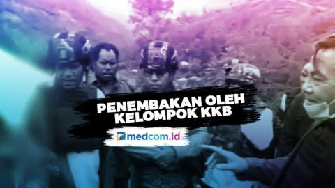 Kondisi Keamanan di Intan Jaya Berangsur Kondusif