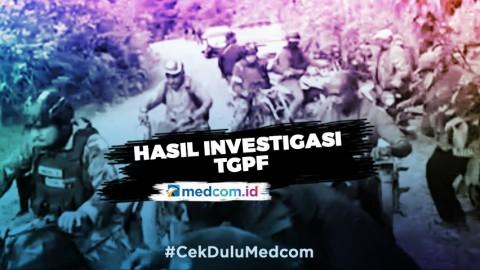 Usut Tuntas Teror KKB di Papua - Highlight Primetime News Metro TV