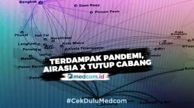 AirAsia X Tutup Cabang di Indonesia