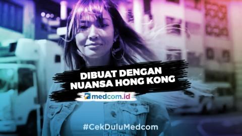 Cerita Unik di Balik Pembuatan Video Klip Shanty di Hong Kong