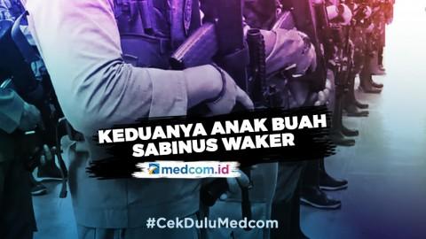 Dua Anggota KKB Tewas dalam Kontak Tembak dengan TNI-Polri