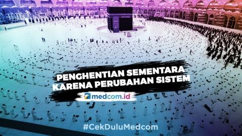Penerbitan Visa Umrah untuk Jemaah Asal Indonesia Kembali Dibuka