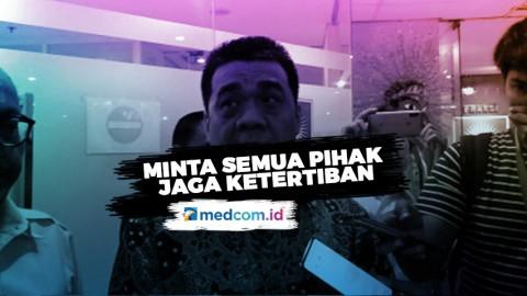 Pemprov DKI Tanggapi Pencopotan Baliho Rizieq oleh TNI
