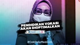 Umi Suhartini-Herman akan Optimalkan Pendidikan Vokasi di Tana Tidung