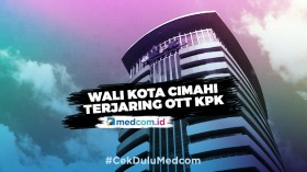 Wali Kota Cimahi Terjaring OTT dengan Dugaan Korupsi Proyek Rumah Sakit