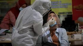 Catat, Daftar 22 Stasiun Melayani Rapid Test Antigen